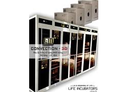 Máy ấp trứng 8400 trứng CONVECTION LIC-8400