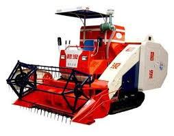 Máy gặt đập liên hợp 4LZ-1.0 (1.36m)