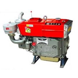 Động cơ Diesel D24 Làm mát bằng nước