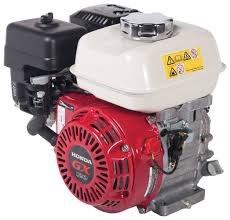 Động cơ Honda GX 120 (3.5HP-4.0HP)