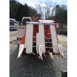 Máy gặt đập liên hợp KUBOTA R1-30
