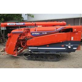 Máy gặt đập liên hợp kubota R1-351