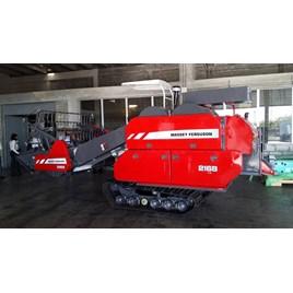 Máy gặt đập liên hợp Massey Ferguson MF2168