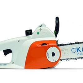 Máy cưa xích OKASU OKA-MSE140C