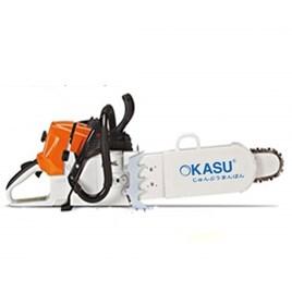 Máy cưa xích OKASU OKA-MS461R