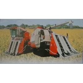 Máy gặt đập liên hợp Daedong DXM73GF