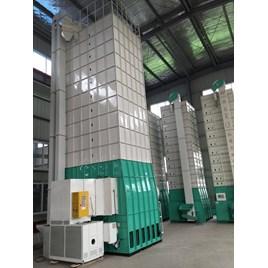 Máy sấy lúa 15-200 tấn / lô