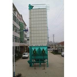 Máy sấy lúa tiết kiệm năng lượng hiện đại thương mại mới