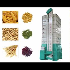 Máy sấy lúa Máy sấy cơ khí cho gạo