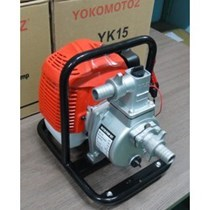 Máy bơm nước Yokomotoz YK15 + DP140F