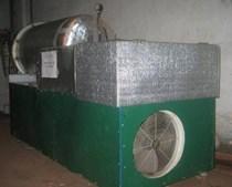Máy sấy nông sản tĩnh vĩ ngang 2 tấn