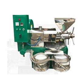 Máy ép dầu công nghiệp MED30