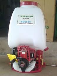 Máy phun thuốc Honda GREENLAND KSF 2501