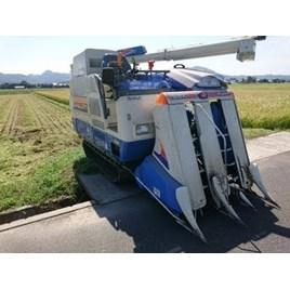 Máy gặt đập liên hợp Iseki HF-327