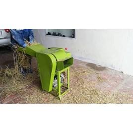 Máy băm rơm băm cỏ đa năng UN9ZT-0.6