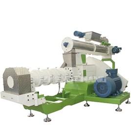 Máy đùn nguyên liệu thô SPHG 8000c