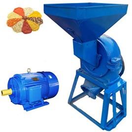 Máy nghiền ngô GMEC-160