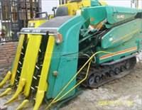 Máy gặt đập liên hợp DSM55