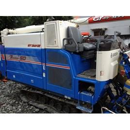 Máy gặt đập liên hợp Iseki HA50