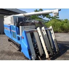 Máy gặt đập liên hợp Iseki HA60G