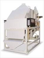 Sàng tạp chất lúa SLT1R2-120DA