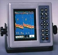 Máy đo sâu dò cá V-6202