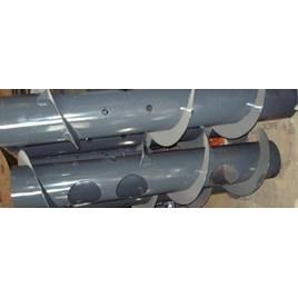 Ống Cuốn máy gặt Kubota DC60,68