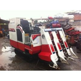 Máy gặt đập liên hợp YANMAR CA-250