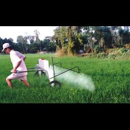 Xe phun thuốc trừ sâu tự động