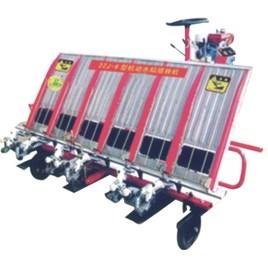 Máy cấy lúa 6 hàng tay cấy Robot 2ZT-6300B