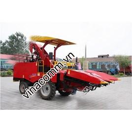Máy thu hoạch ngô liên hợp LH-3 50hp