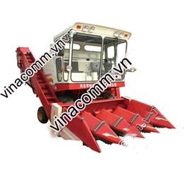 Máy thu hoạch ngô liên hợp LH-4