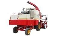 Máy thu hoạch ngô liên hợp và băm nhỏ LH-01