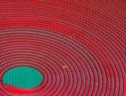 Dây đai máy in lưới Ceramic
