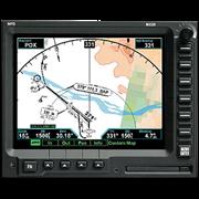 Garmin dẫn đường cho máy bay MX20