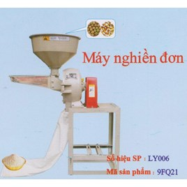 Máy xát gạo 6N70-9F21