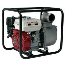 Máy bơm nước Honda WB-20XTDR