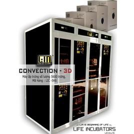 Máy ấp trứng 5600 trứng CONVECTION LIC-5600
