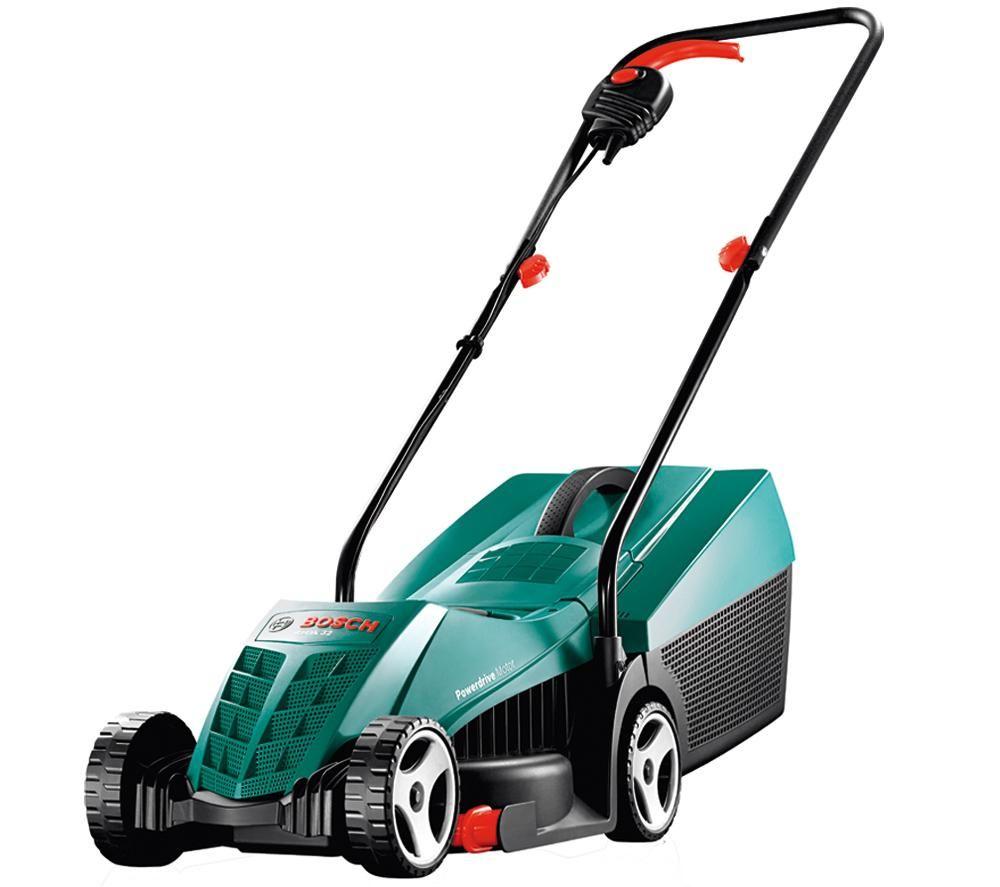 Máy cắt cỏ Bosch Rotak 32 hinh anh 1