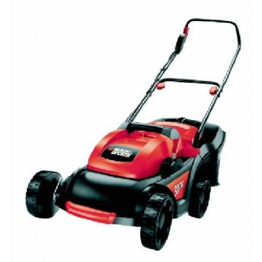 Máy cắt cỏ Black & Decker GR298-GB hinh anh 1
