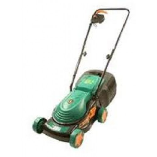 Máy cắt cỏ Black & Decker GR389-GB hinh anh 1