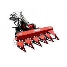Máy gặt lúa xếp dãy GX150 hinh anh 1