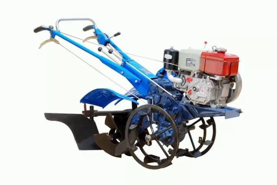 Máy làm đất cho mía và cây công nghiệp 1Z-41B hinh anh 1