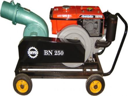 Bơm nước BN250+RV125-2N hinh anh 1