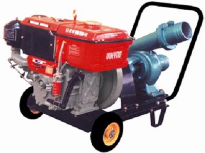 Máy bơm nước PV30+105N hinh anh 1
