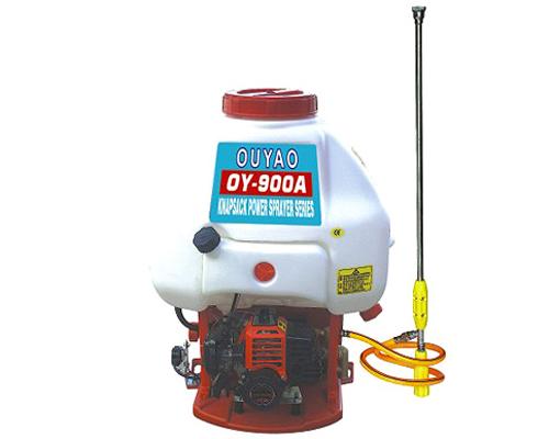 Máy phun thuốc trừ sâu FN-900A hinh anh 1