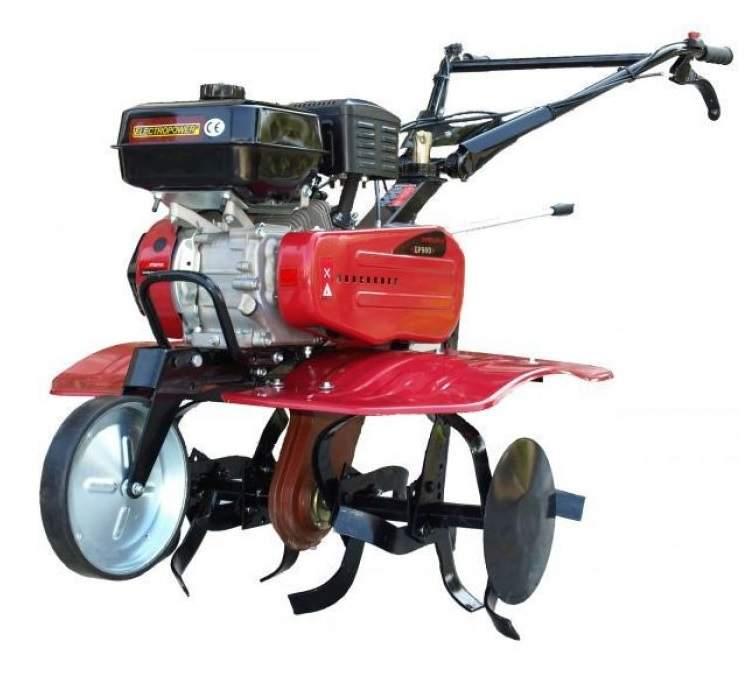 Máy xạc cỏ mini GL 500 hinh anh 1