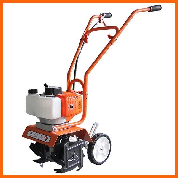 Máy xạc cỏ cầm tay mini TL-110 hinh anh 1
