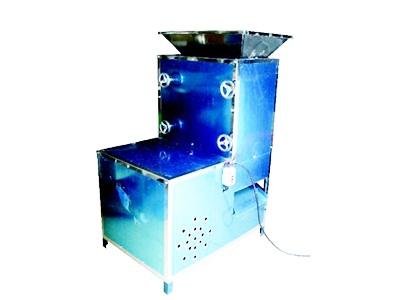 Máy tách tỏi loại hình lớn FX-127 hinh anh 1