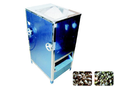 Máy tách tỏi loại hình nhỏ FX-127S hinh anh 1